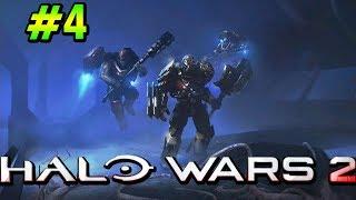 La Pesadilla Despierta | Halo Wars 2 Nueva Campaña | Misión #4 en Español