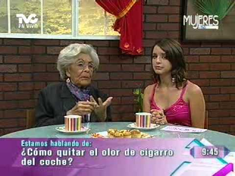 Como eliminar el olor a tabaco del auto funnydog tv - Como quitar el olor a tabaco ...
