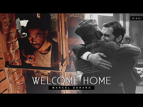 ► Marcel Gerard | Welcome Home