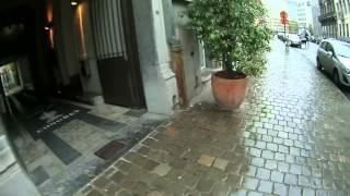 видео Брюссель - столица Бельгии