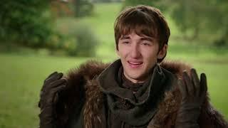 Game of Thrones Temporada 7 | Comentários do elenco episódio #7