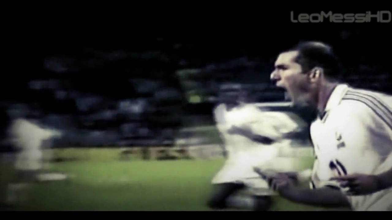 Zinedine Zidane || A Legend Tribute • HD • | By LeoMessiHD