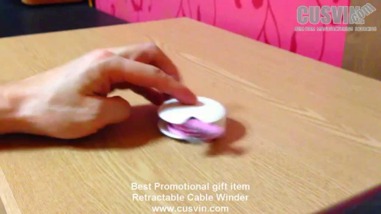 Com Retractable Cable Winder 1 You