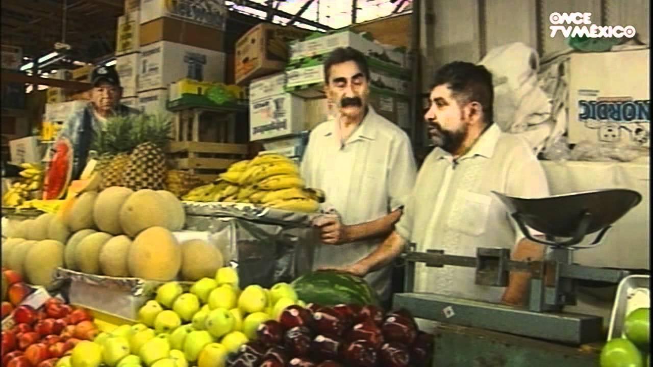 Las Frutas Mexicanas Youtube