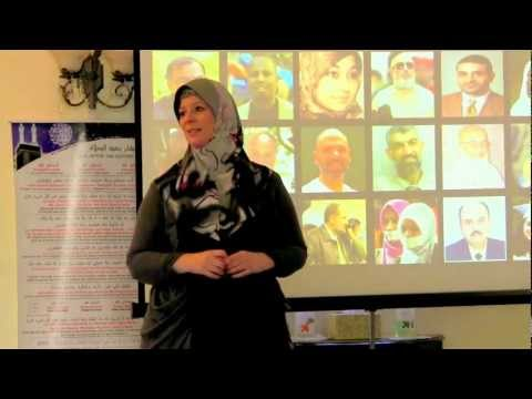 Lauren Booth: Tony Blair's Sister-in-law Journey To Islam | HD |  Arabic Subtitles