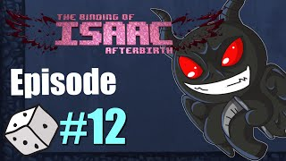 The Binding of Isaac AFTERBIRTH [Keeper] Ep.12