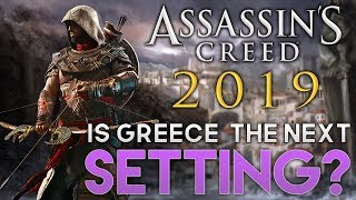 Video Assassin's Creed: The Truth Episode 21 - AC Game in 2019 Set in Ancient Greece? download MP3, 3GP, MP4, WEBM, AVI, FLV September 2018