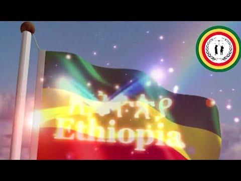 ESAT Patriotic Ginbot 7 Welcoming dinner progam