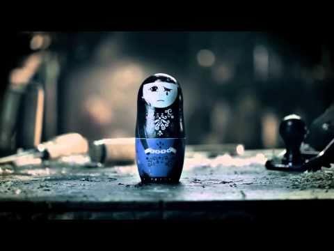 Anistia Internacional - Bonecas Russas
