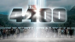 The 4400 Trailer
