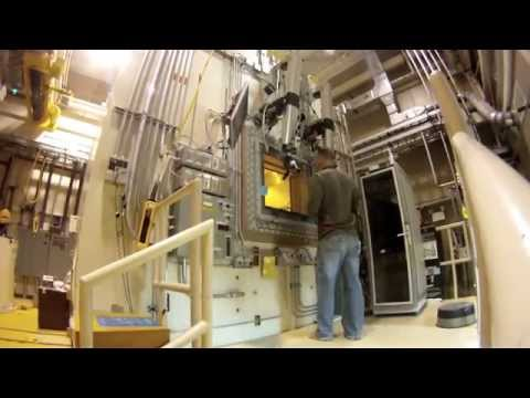 Isotope Cancer Treatment Research at LANL