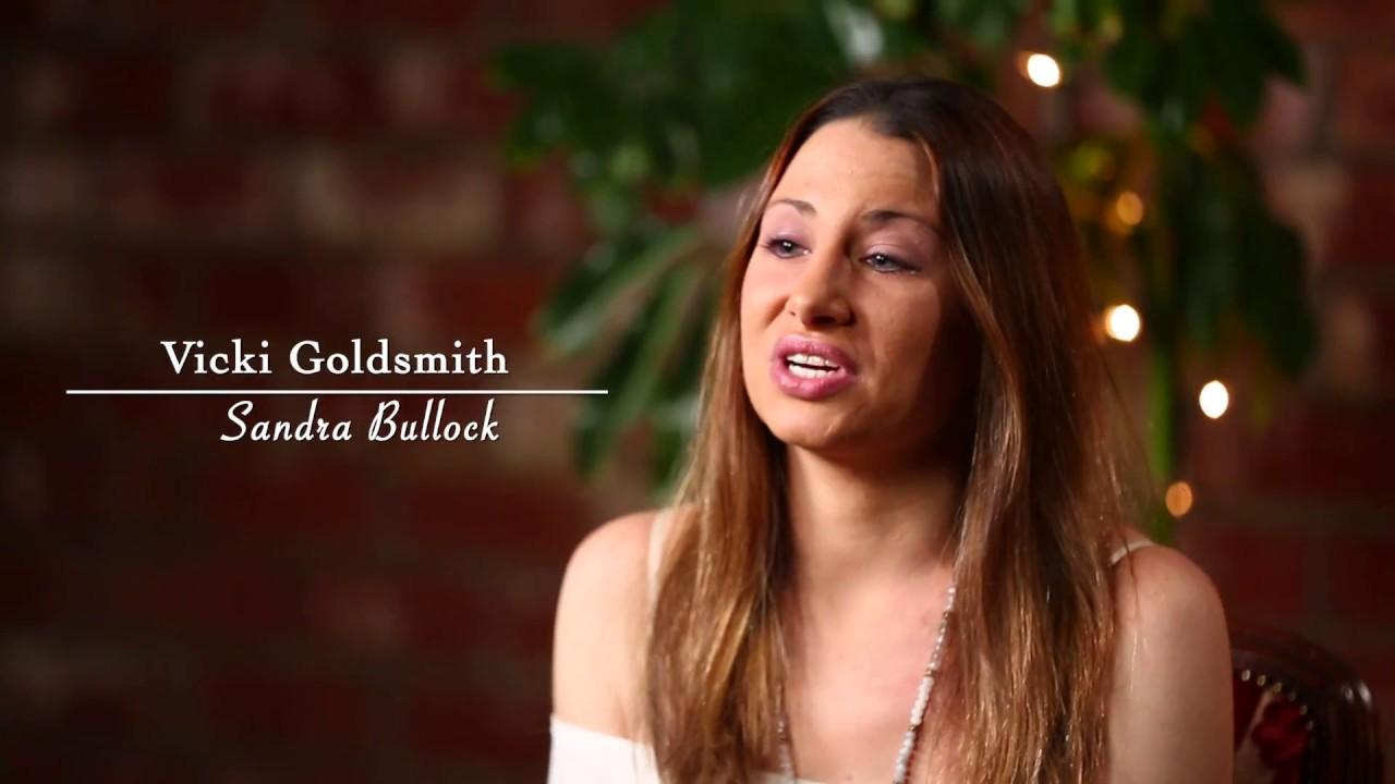 Vicki Goldmsmith