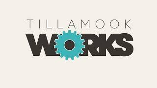 Tillamook Works - Logo Reveal
