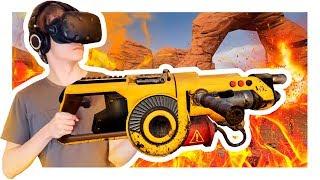 БОЛЬШОЙ ЗАМЕС НА ДИКОМ ЗАПАДЕ В VR   Guns'n Stories: Bulletproof VR