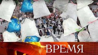 В Японии решили проблему мусора и отходов на базе советского опыта.