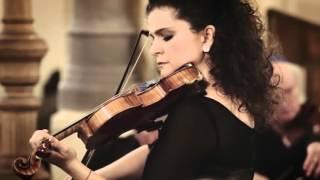 Bruch: Kol Nidrei Orsolya Korcsolan violin & Franz Liszt Chamber Orchestra LIVE RECORDING