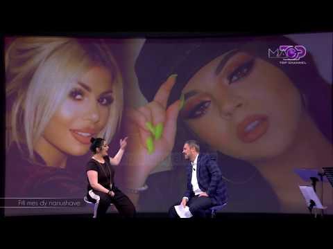 Top Show Magazine, 28 Shkurt 2018, Pjesa 4 - Top Channel Albania - Talk Show