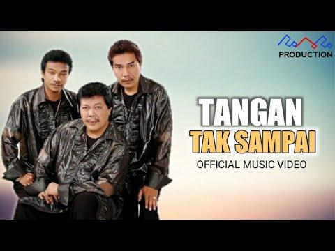 LAGU POP KENANGAN - TANGAN TAK SAMPAI - AMBISI TRIO