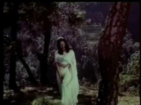 Mere Dil Mein Teri Tasveer - Ek Hans Ka Joda