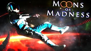 If we go to Mars, Mankind is Doomed - Moons of Madness
