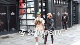 Justin Bieber and Hailey Baldwin Movie Date Night And we Go Live For all Ya Beliebers 081418