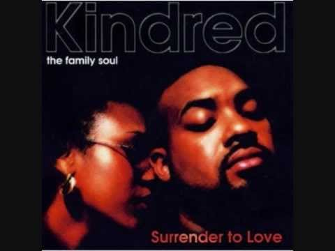 kindred the family soul i am