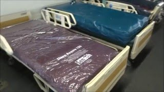 Top Selling Foam Hospital Bed Mattress