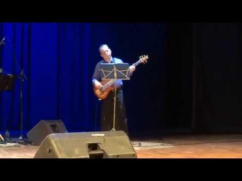 Michael Band in Tula 12.01.2018