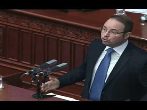 На Македонија и е потребен јавен обвинител кој ќе влезе во непоштедна битка против криминалот