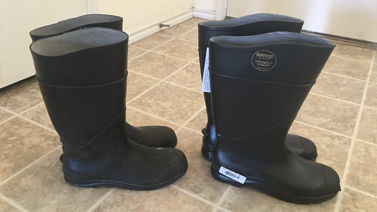 Best Rubber Work Boots On Flipboard By Robert Richardson