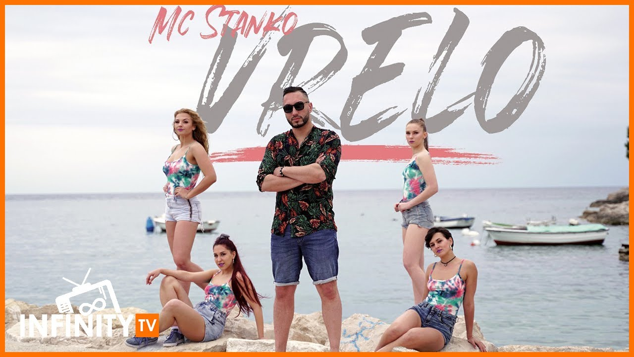 MC STANKO - VRELO (OFFICIAL VIDEO)