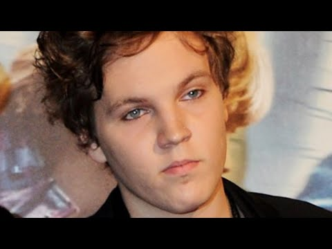 The Unknown Truth Of Lisa Marie Presley's Son Benjamin Keough from YouTube · Duration:  4 minutes 14 seconds