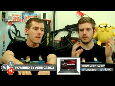 The WAN Show: Apple to buy Beats! Surprisingly it was Overpriced :p - May 9th, 2014