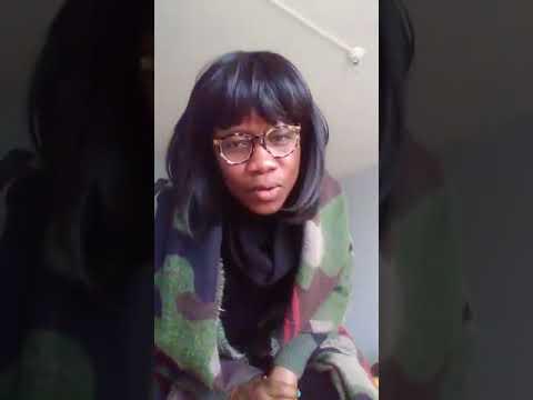 Ewolo minga tata Aline clash lady ponce