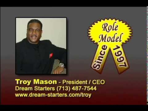 Interview with Troy Mason