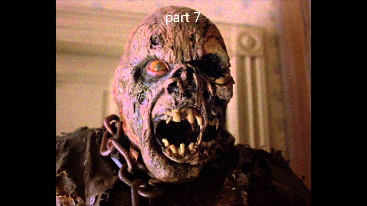 Many faces of j... Freddy Vs Jason Vs Leatherface
