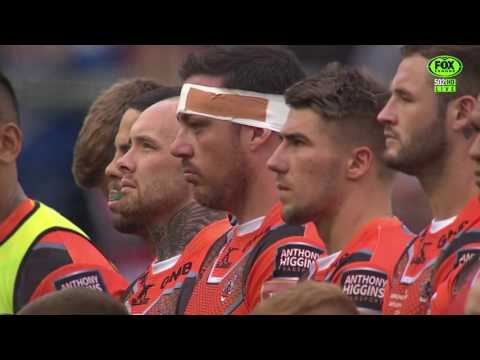2017 Round 16 Leigh v Castleford Tigers