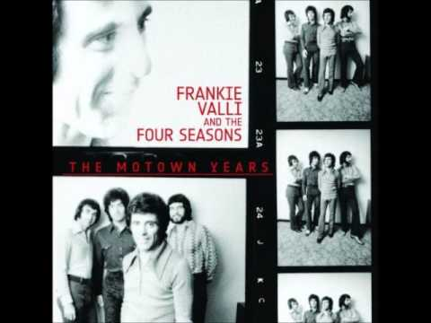 Frankie Valli & The Four Season - You're a Song (That I Can't Sing)