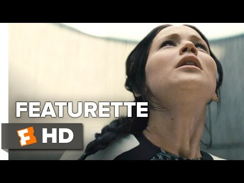 The Hunger Games: Mockingjay - Part 2 Featurette - Significance of Hunger Games (2015) - Movie HD