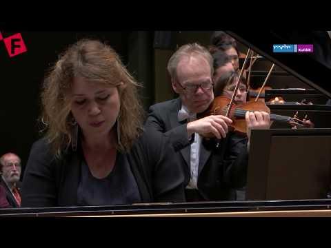 "GABRIELA MONTERO: ""Latin Concerto"" @ MDR NETZ-KLASSIK"