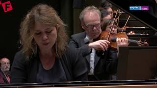 "GABRIELA MONTERO: ""Latin Concerto"""
