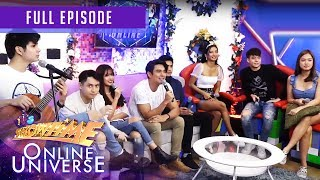 It's Showtime Online Universe - November 16, 2019 | Full Episode