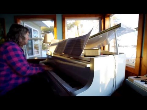 All of Me, John Legend ~ Solo Piano by Debbie Center