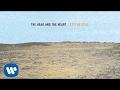 Let's Be Still (album stream)