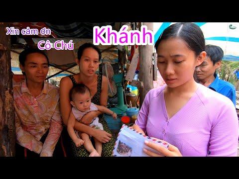 Vì Sao Khánh Lại Tiếp Tục Đi Thiện Nguyện from YouTube · Duration:  47 minutes 37 seconds