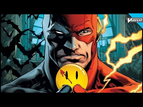 DC Rebirth Mastermind Revealed?