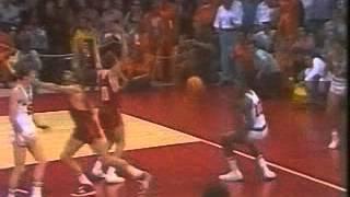 видео Баскетбольный матч СССР — США (1972)