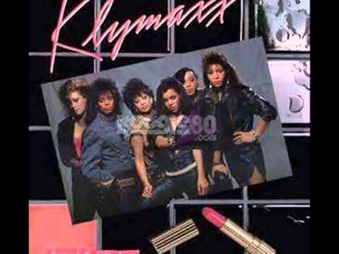 Meeting In The Ladies Room - Klymaxx