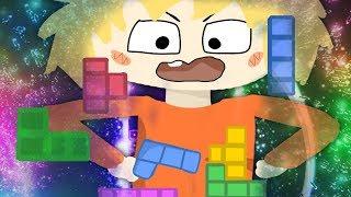 maudado spielt Tetris Effect