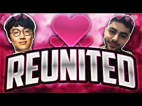 Yassuo | REUNITED WITH OLLEH